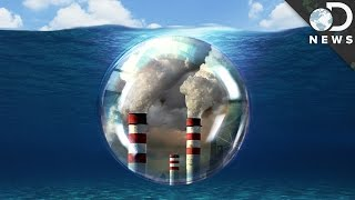 Download The Crazy Plan to Capture and Store CO2 Under the Ocean Video