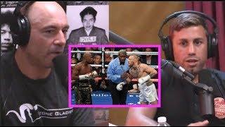 Download Urijah Faber Gives His Take on McGregor vs Mayweather - Joe Rogan Video