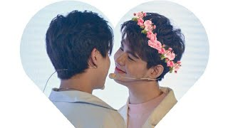 Download Perth x Saint Wedding #PerthSaintMeetGreetFinFunFan || I do & On and On Video