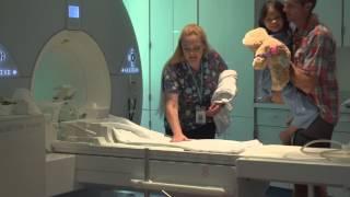 Download Getting an MRI While Awake Video