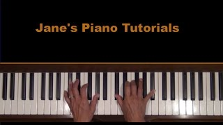 Download Clayderman Marriage D'Amour Piano Tutorial Slow Video