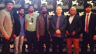 Download Visaranai - Official entry to Oscars from India | The real Gethu moment Video