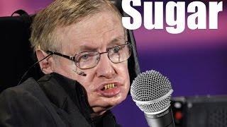 Download Stephen Hawking Sings ″Sugar″ by Maroon 5 Video