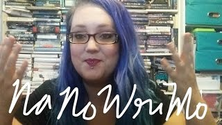 Download #NaNoWriMo 2016 wrap-up: Tragedy!!1! Video