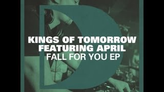 Download Kings Of Tomorrow - Fall For You (Sandy Rivera's Classic Mix) Video