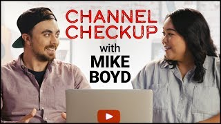 Download What Do People Search to Find You? | Channel Checkup ft. Mike Boyd Video