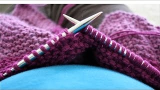 Download Hướng dẫn đan len cơ bản cho các bạn mới bắt đầu!! Video