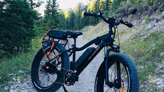 Download Rad Rover Review 541 Miles, Extra Battery, Accessories, Opinions Video