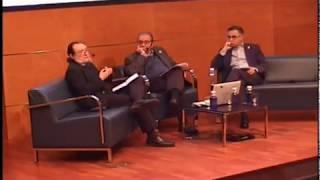 Download Magnífica Exposición de Niño Becerra: Quo Vadis Europa? El Futuro de Nuestro Continente Video