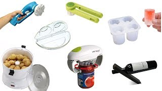 Download Kitchen Gadget Testing #40 Video
