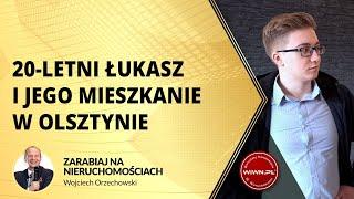 Download Mieszkanie 20-letniego Łukasza w Olsztynie Video