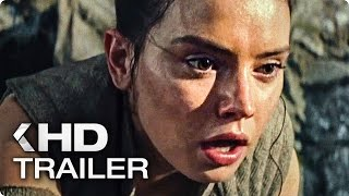 Download STAR WARS 8: The Last Jedi Trailer (2017) Video