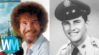 Download Top 10 Facts About Bob Ross Video