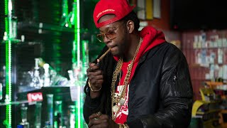 Download 2 Chainz Smokes a Gold-Covered Joint | Most Expensivest Shit | GQ Video