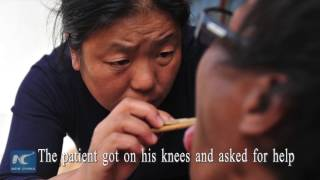 Download What risks anti-AIDS doctor faces in rural China Video