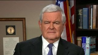 Download Gingrich: Scaramucci is a good fit for the Trump White House Video