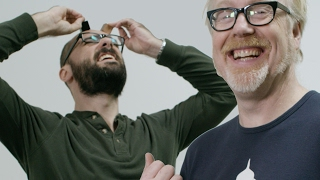 Download Showing My Desk to Adam Savage Video