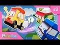 Download 22.The spring tire, POP-POP | Paper POLI [PETOZ] | Robocar Poli Special Video