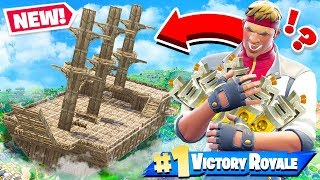 Download CAPTURE the LOOT *NEW* Game Mode In Fortnite Battle Royale Video