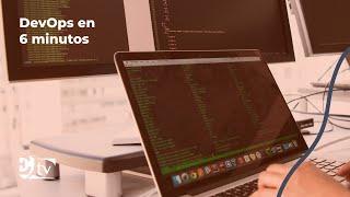 Download DevOps en menos de 3 minutos Video