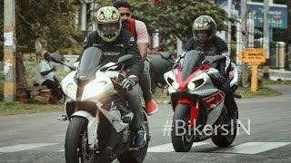 Download Why people LOVE Superbikes in INDIA - LOUD FLYBYS Video
