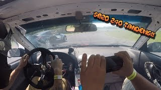Download FIRST DRIFT VLOG!! Video