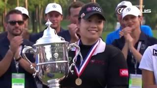 Download 2018 U.S. Women's Open: Final Round Highlights Video