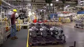 Download Toyota Manufacturing- car marking Video