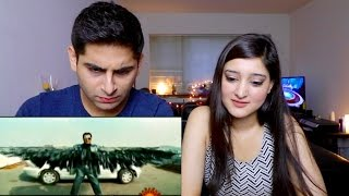 Download ENDHIRAN TRAILER REACTION | RAJNIKANTH | KABALI LIVE REACTION UPDATE Video