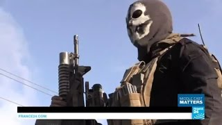 Download Iraq: Has Baghdad been too quick to claim the upper hand in battle for Mosul? Video