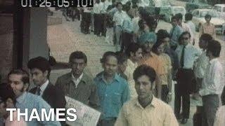 Download Uganda | Idi Amin | Asian Expulsion | 1972 Video