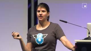 Download Franziska Hinkelmann: JavaScript engines - how do they even? | JSConf EU 2017 Video