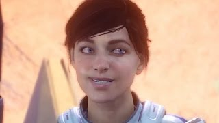 Download Mass Effect Andromeda - AAA Gaming Experience Video