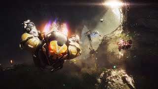 Download Anthem Full Gameplay Demo — E3 Best Action Game Winner Video
