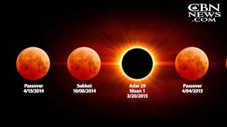 Download Hagee on Iran Deal: Final Blood Moon a Divine Warning Video
