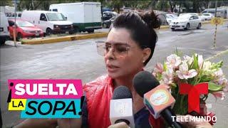 Download Yadhira Carrillo habla del drama sobre dinero de Juan Collado | Suelta La Sopa | Entretenimiento Video