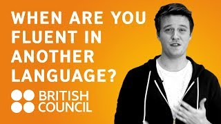 Download When are you fluent in another language? Video