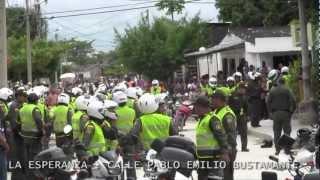 Download Así se fueron ultimados los sicarios en La Esperanza cuando huían de la policía Video