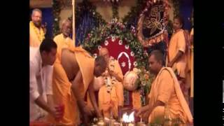 Download Vyasa Puja on Srila Tirtha Maharaj's appearance day 2012.wmv Video