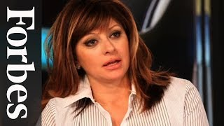 Download Maria Bartiromo Settles In At Fox Business Video