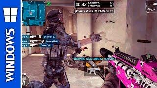 Download POR QUE NO JUEGO EN WINDOWS PC? Modern Combat 5 60 fps Video