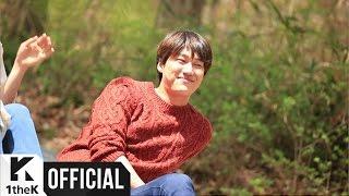 Download [MV] Jin Won(진원) Confession of love(고백하는 말) Video