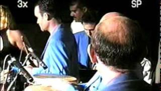 Download los masters - la mano en el hombro Video