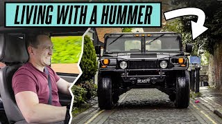 Download Can You REALLY Live With A Hummer? Video