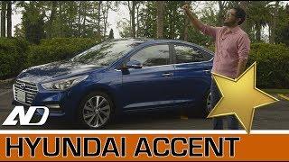 Download Hyundai Accent ⭐️ - Vino por la estrella y se quedó por los tapetes Video