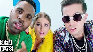 Download Sofia Reyes - 1, 2, 3 (feat. Jason Derulo & De La Ghetto) Video