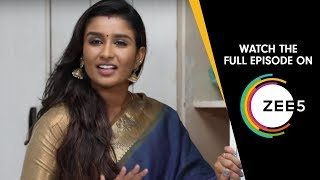 Download Poove Poochoodava - Indian Tamil Story - Episode 280 - Zee Tamil TV Serial - Best Scene Video