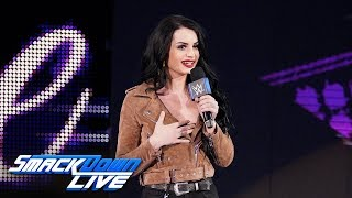 Download Paige introduces the team of Asuka & Kairi Sane: SmackDown LIVE, April 16, 2019 Video