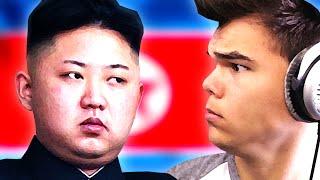 Download NORTH KOREA IS WATCHING ME! Video