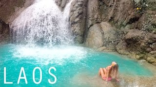 Download HOW TO TRAVEL LAOS Video